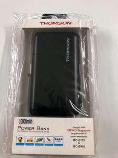 Thomson power bank
