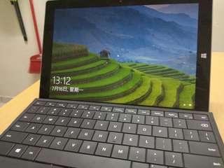 Surface3 平板電腦 自用