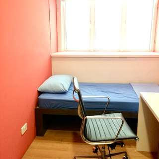 STUDENT/INTERNSHIP  HOSTEL FOR RENTAL NEAR QUEENSTOWN MRT