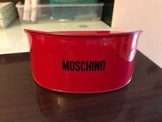 Moschino 原裝眼鏡盒