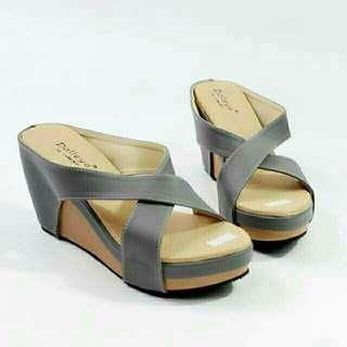 Dalleya Gallery - Sandal Wedges