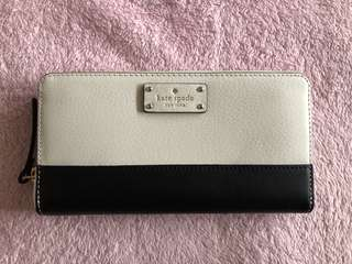 Kate Spade New York Neda Wallet