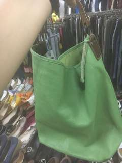 Authentic Rabeanco hobo bag