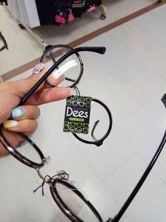 $139~ 日本製造防uv平光眼鏡