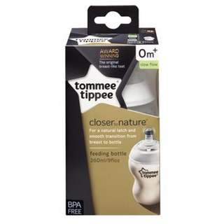 Tommee Tippee Closer to Nature 9oz