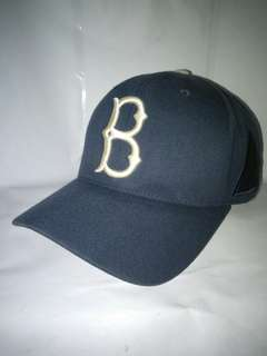 Topi mlb dodgers baseball