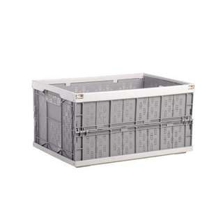 Foldable Storage box plastic, collapsible container, storage container