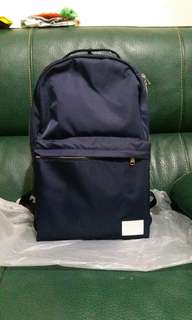 Agnes b Sport b Paris backpack 背包 背囊