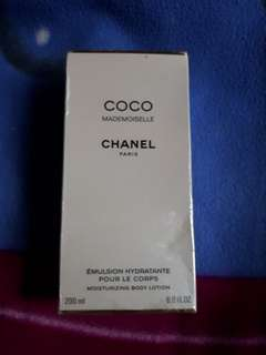 Authentic Chanel Coco Mademoiselle