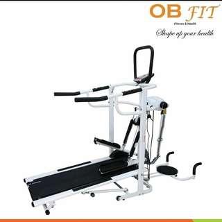 Alat olahraga OB Fitness