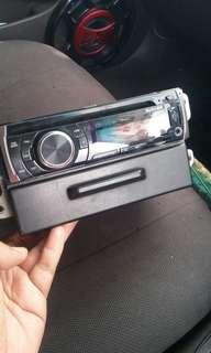 Radio sekali laci pocket L5