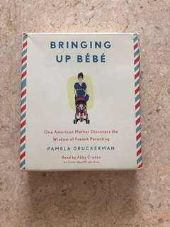 Bringing up bebe (eBook)