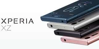 Sony XZ (99%New)