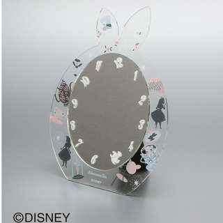 Japan Afternoon Tea Disney Collection Alice in Wonderland Stand Mirror