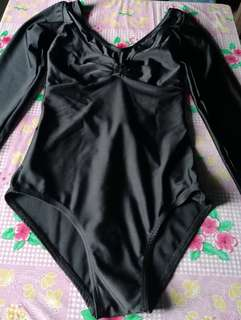1 pc swimwear