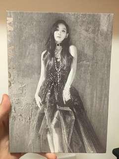 A .Taeyeon太妍泰妍「My Voice」淨專