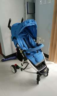 Puku Sky Stroller