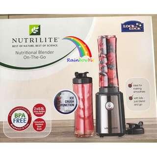 Lock & lock Nutritional Juice Blender