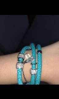 gelang swarovski bracelet new