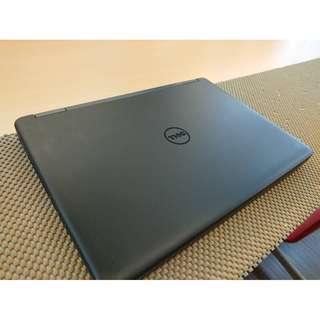 平價優質商務筆電 Dell Latitude E5440 I5四代 有HDMI