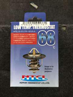 Low temp thermostat for swift and Swift Sport