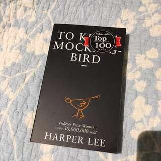 To Kill A Mocking Bird NOW $10 (Brand new)
