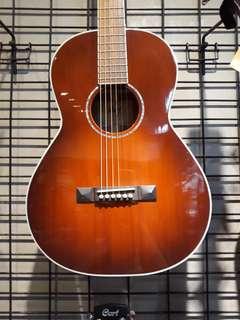Cort Guitar L - 300 VF - NAT Ini Bisa Dicicil Tanpa DP + Free 1x Cicil