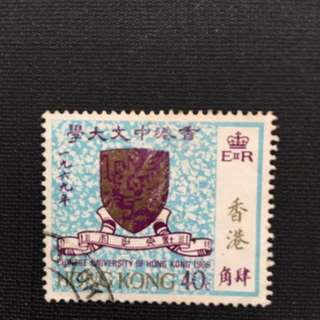 HONGKONG OLD STAMPS