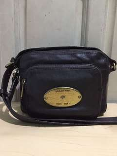 Authentic Mulberry Gracie bag