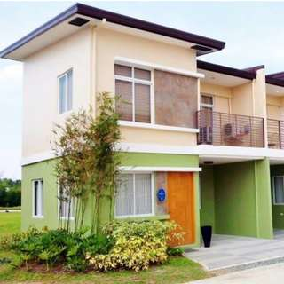 AFFORDABLE ADELLE TOWNHOUSE