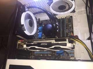 i7 GAMING CPU
