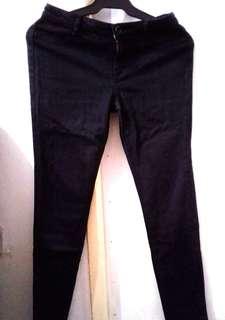 Baleno Jeans (Skinny Black)