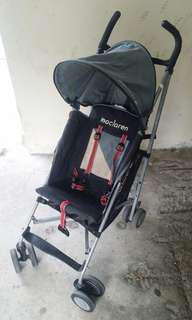 Maclaren Triump Stroller