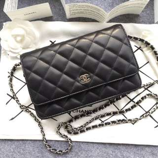Chanel Woc Chanel bag