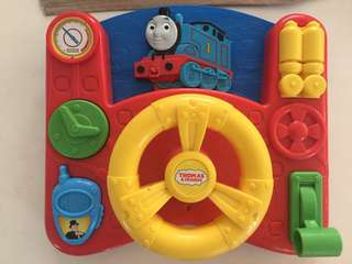 thomas and friends busy conductor