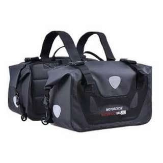 Universal Waterproof Saddlebag