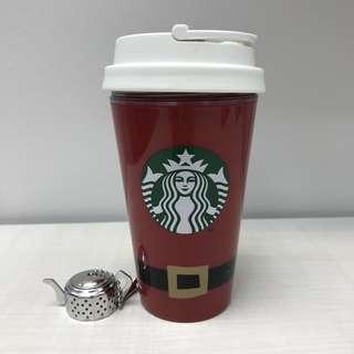 New Christmas Starbucks 杯