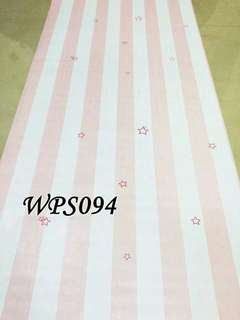 Wallpaper Sticker 10 meter