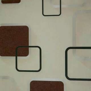 Wallpapaer Sticker 10 meter