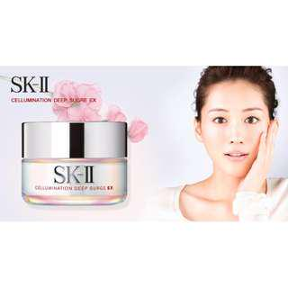 SK-II Cellumination Deep Surge Ex 50 gr