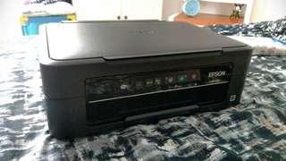 Epson XP-225 Printer