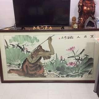 Chinese Painting (刘兵)