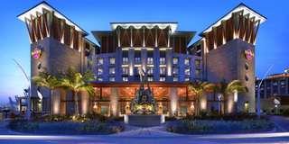RWS Hotels (open date in July)