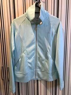 Mizuno ladies sports jacket size M