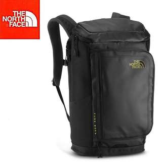 THE NORTH FACE FUSEBOX FUSE BOX CHARGED BACKPACK | HAVERSACK Color : TNF BLACK