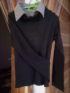 Givors knit