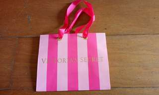 PAPERBAG BRANDED SMALL SIZE