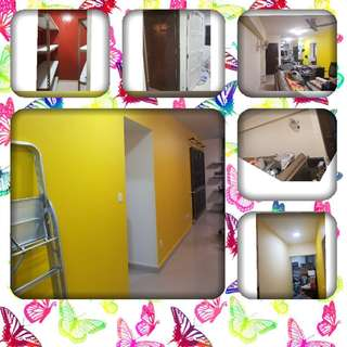 CHEAPEST HOUSE PAINTING SERVICES: STARTS FROM $650 ONWARDS