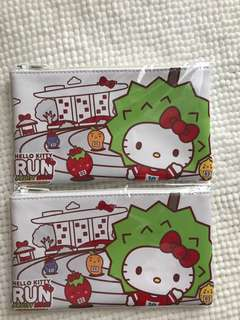 Hello Kitty Pouch/Case/Makeup Bag 2 for $10