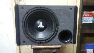 12吋重低音